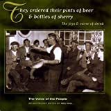 They Ordered Their Pints Of Beer & Bottles Of Sherry Various Artists