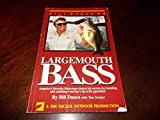 img - for Bill Dance on Largemouth Bass book / textbook / text book