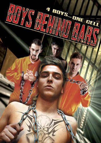 Boys Behind Bars by Wade Radford