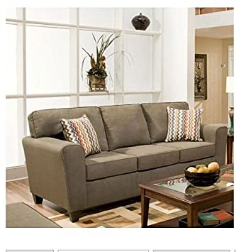 Chelsea Home Somerset Sofa -