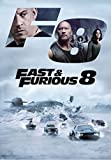 #5: The Fate of the Furious (Fast and Furious 8)
