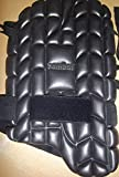 Combat Bodyline Moulded Thigh Pads (Black)