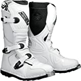 Moose Racing Youth M1.2 Boots With MX Soles