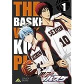黒子のバスケ 1 [DVD]