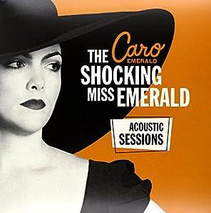 Shocking Miss Emerald Acoustic [VINYL]