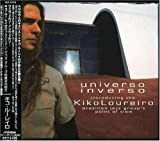 Universo Inverso + 1 Bonus Tr. by Kiko Loureiro (2006-08-09)