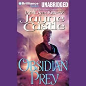 Obsidian Prey: Ghost Hunters, Book 6 | [Jayne Castle]