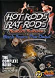 Hot Rods, Rat Rods & Kustom Kulture: Back from the Dead - The Complete Build