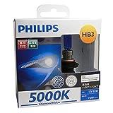 PHILIPS(フィリップス)ハロゲンバルブ ダイアモンドヴィジョン DV-HB-3 5000K DV-H5-3