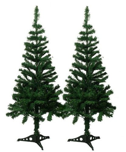 4-Charlie-Pine-Artificial-Christmas-Tree-2-Pack