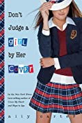 Don't Judge a Girl by Her Cover (Gallagher Girls) by Ally Carter cover image