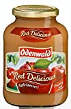 1X 580ML ODW APFELMUS RED DELICIOUS