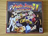Mah-Jong Quest 2 oem version (Pc Cd-Rom) Mahjong II