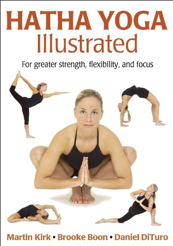 Hatha Yoga Illustrated $12.34