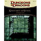 Cathedral of Chaos - Dungeon Tiles: A 4th Edition Dungeons & Dragons Accessorypar Wizards RPG Team