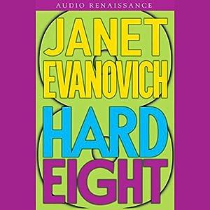 Hard Eight Hörbuch