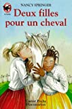 Deux filles pour un cheval