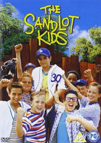 The Sandlot [DVD] [Import]