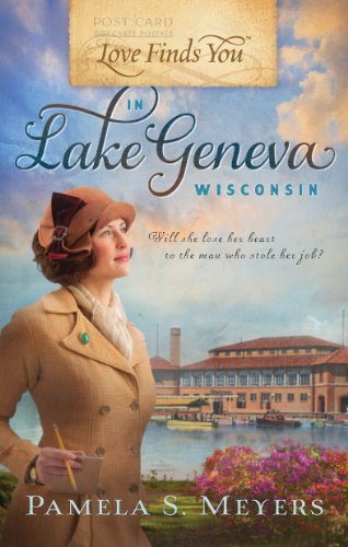 Love Finds You in Lake Geneva, Wisconsin