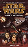 img - for Dark Force Rising: Star Wars (The Thrawn Trilogy): Star Wars: Volume 2 of a Three-Book Cycle book / textbook / text book
