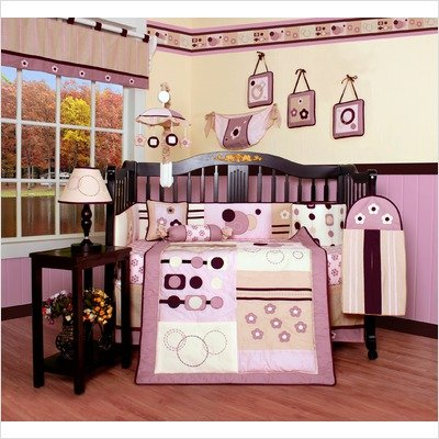 Bedding Baby 750 front