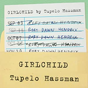 Girlchild Audiobook
