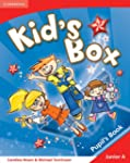 Kid's Box Junior A Pupil's Book Greek...
