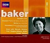 Janet Baker (Various/ 3 Cd Box Set) Janet Baker