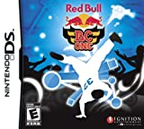 Red Bull BC One-Nla