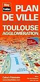 echange, troc Blay-Foldex - Plan de Toulouse et de son agglomération