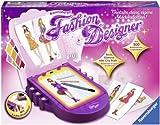 Toy - Ravensburger 18560 - Fashion Designer Maxi