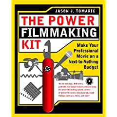 The Power Filmmaking Kit