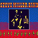 Steve Miller Band Children Of The Futurepar Steve Miller Band