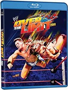 WWE: Over the Limit 2011 [Blu-ray]