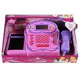 Disney Princess Pink Electronic Cash Register ~ Disney