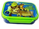 Dreamworks Shrek Lunch Box, 50mm, Blue/Green