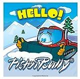 Hello PistenBully! (PistonBully Series)