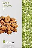 #8: Solimo Premium Almonds, 500g