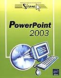 echange, troc Corinne Hervo - PowerPoint 2003