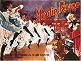 Moulin Rouge Jigsaw Puzzle 1000pc