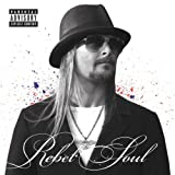 Rebel Soul [VINYL] Kid Rock