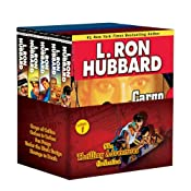 Thrilling Adventures Collection | [L. Ron Hubbard]