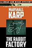 Two Books in the Lomax & Biggs Mystery Series by Marshall Karp