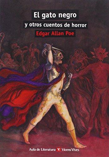 EL GATO NEGRO Y OTROS CUENTOS DE HORROR