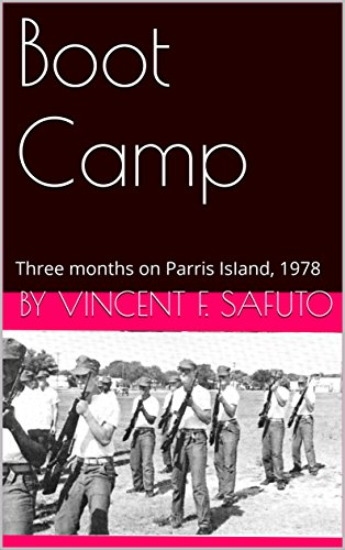 boot-camp-three-months-on-parris-isiand-1978-english-edition