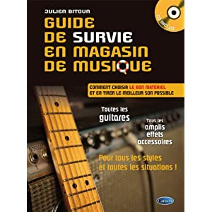 Guide-Survie-Magasin-Musique-CD