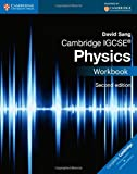 Cambridge IGCSE® Physics Workbook (Cambridge International Examinations)