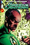 "Green Lantern #1 (2012, Panini) Start der ""New 52""- Serien!!!"