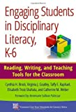 img - for Engaging Students in Disciplinary Literacy, K-6: Reading, Writing, and Teaching Tools for the Classroom (Common Core State Standards for Literacy Series) by Cynthia H. Brock (2014-04-27) book / textbook / text book