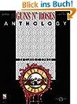 Guns N' Roses Anthology (Tablature In...
